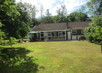 4 bed bungalow for sale in Ashen Grove Road, Knatts Valley, Sevenoaks TN15