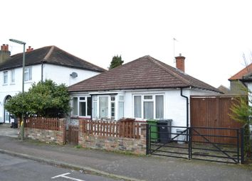Thumbnail 2 bedroom detached bungalow for sale in Stones Road, Epsom
