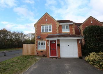 Thumbnail 3 bed detached house for sale in Paddick Drive, Lower Earley, Reading