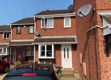 Thumbnail 2 bed property to rent in Lorne Grove, Kidderminster