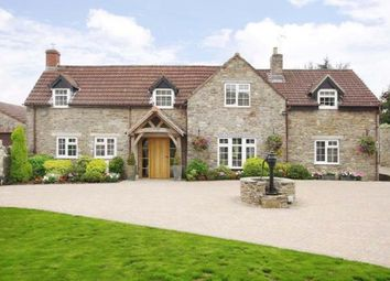 Thumbnail 6 bed detached house for sale in Whitfield, Wotton-Under-Edge, Gloucestershire
