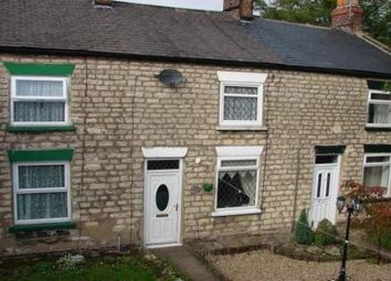 Thumbnail 2 bedroom terraced house to rent in Scarborough Road, Norton, Malton