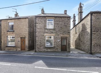 Thumbnail 2 bed detached house for sale in Front Street, Bishop Auckland, Durham