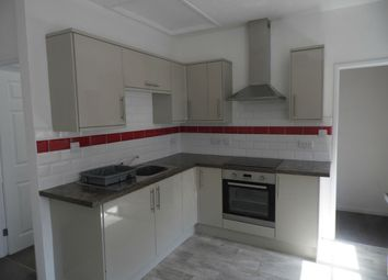 Thumbnail 2 bed flat to rent in Fore Street, Bodmin, Cornwall