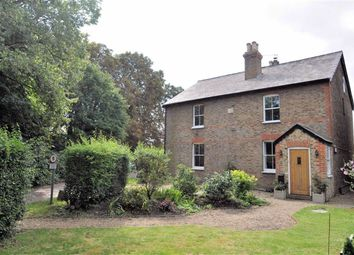 Thumbnail 4 bed semi-detached house for sale in Tithe Lane, Wraysbury, Berkshire
