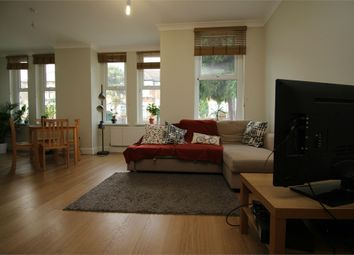 Thumbnail 1 bed flat to rent in Hartley Road, London