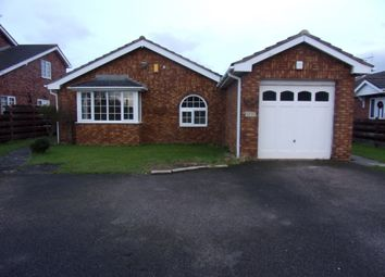 Thumbnail 3 bed detached bungalow for sale in Gors Road, Towyn, Abergele