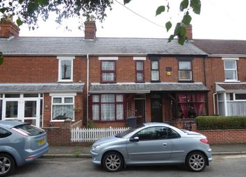 Thumbnail 3 bed terraced house for sale in 28 Ravensmere East, Beccles, Suffolk