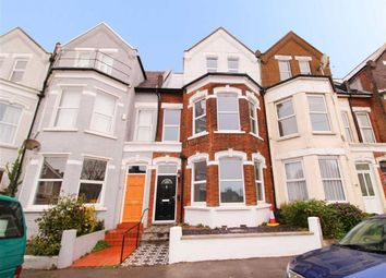 Thumbnail 4 bed terraced house for sale in St Peters Road, St Leonards-On-Sea, East Sussex