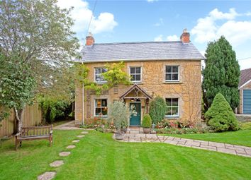 Thumbnail 4 bed property for sale in Roman Way, Bourton-On-The-Water, Cheltenham, Gloucestershire