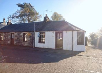 Thumbnail 1 bed cottage for sale in Muckhart, Dollar