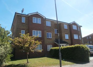 Thumbnail 4 bed flat to rent in Lewis Way, Dagenham