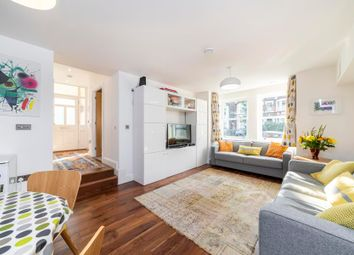 Thumbnail 2 bed flat for sale in Sutherland Villas, Drayton Road, London