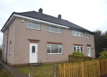 Thumbnail 3 bed semi-detached house for sale in Arkenmore, Dalton, Huddersfield