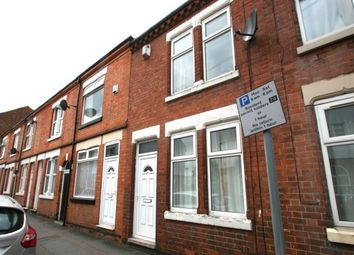 Thumbnail 3 bed property to rent in Meadow Lane, Loughborough