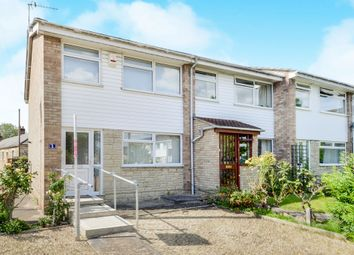 Thumbnail 3 bed end terrace house for sale in Giles Close, Littlemore, Oxford
