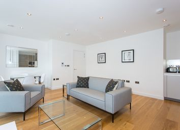Thumbnail 1 bedroom flat for sale in Glenbrook Apartments, Glenthorne Road, Hammersmith
