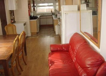 Thumbnail 8 bed terraced house to rent in Clifton Boulevard, Dunkirk, Nottingham