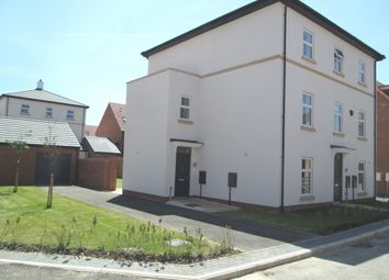 Thumbnail 4 bed semi-detached house for sale in Parkers Fold, Pontefract