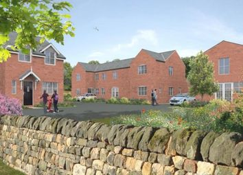 Thumbnail 3 bed semi-detached house for sale in High Street, Tarvin, Chester
