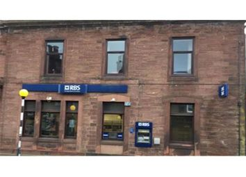 Thumbnail Retail premises for sale in 11, High Street, Turriff, Aberdeenshire, UK