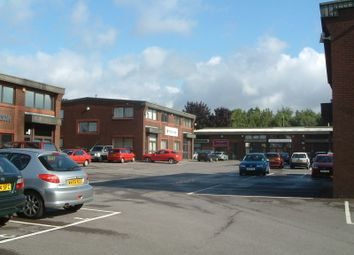 Thumbnail Office to let in Roentgen Road, Basingstoke