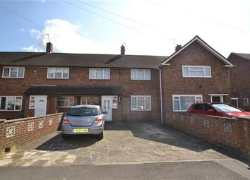 Thumbnail 2 bed terraced house for sale in Clyde Road, Stanwell, Staines