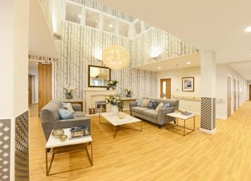 Thumbnail 2 bed flat for sale in Show Home, Melrose Court, Poundbury