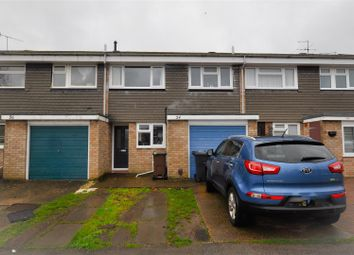 Thumbnail 3 bedroom terraced house to rent in Chantry Lane, London Colney, St.Albans