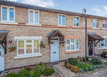 Thumbnail 2 bed terraced house for sale in Sonning Gardens, Hampton