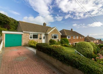 Thumbnail 2 bed detached bungalow for sale in Dover Road, Folkestone