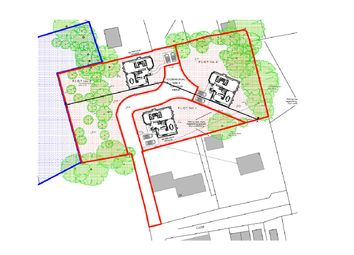 Thumbnail Land for sale in Stanton Close, Dereham