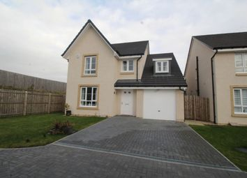 Thumbnail 4 bed detached house for sale in Appleton Place, Appleton Parkway, Livingston