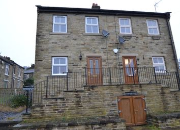 2 bed semi-detached house for sale in Ellingham Court, Thornton, Bradford BD13