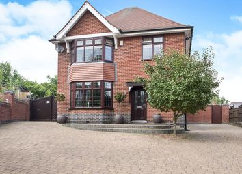 Thumbnail 5 bed detached house for sale in Charlotte Street, Ilkeston