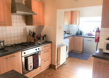 Thumbnail 8 bed terraced house to rent in Monkside, Rothbury Terrace, Newcastle Upon Tyne