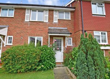 Thumbnail 3 bed terraced house for sale in Rogersmead, Tenterden, Kent