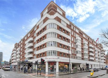 Thumbnail 1 bed flat for sale in Paramount Court, 38-39 University Street, London