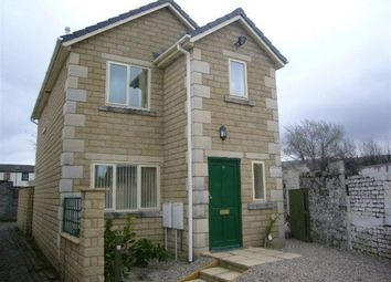 Thumbnail 3 bed detached house to rent in Brook Street, Clitheroe