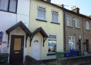 Thumbnail 3 bed property to rent in London Road, Grays