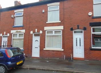 Thumbnail 2 bedroom terraced house to rent in Earnshaw Street, Bolton
