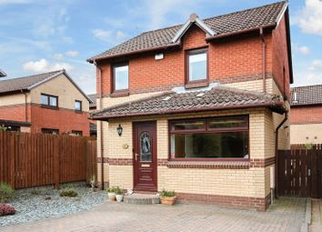 Thumbnail 4 bed detached house for sale in Bailielands, Linlithgow