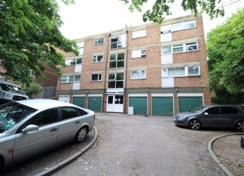 Thumbnail 1 bed flat for sale in Crawley Green Road, Luton