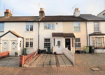 Thumbnail 2 bed semi-detached house to rent in Wellbrook Road, Farnborough, Orpington