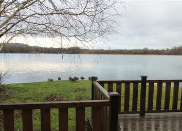 Thumbnail 2 bed property for sale in Pine Lake Resort, Carnforth