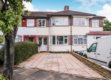 4 bed terraced house for sale in Thurlow Gardens, Ilford IG6