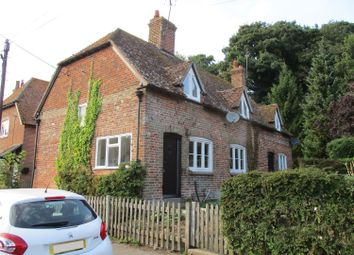 Thumbnail 6 bed cottage for sale in Main Street, West Ilsley, Newbury