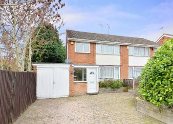 3 bed semi-detached house for sale in Hough Road, Kings Heath, Birmingham B14