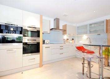 Thumbnail 2 bedroom flat to rent in Harrods Court, 11 Brompton Place, Knightsbridge, London