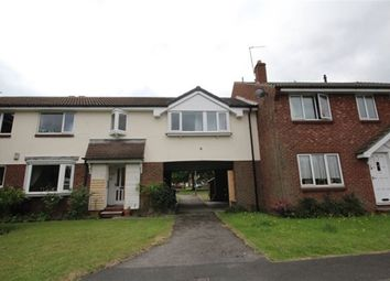 Thumbnail 2 bed maisonette to rent in Portholme Road, Selby